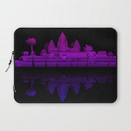 Angkor Wat Nights Laptop Sleeve