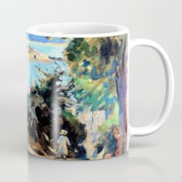 On Paul Hill - Stanhope Alexander Forbes Coffee Mug