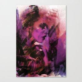 sb Canvas Print