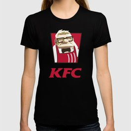 Up goes the Kernel T-shirt