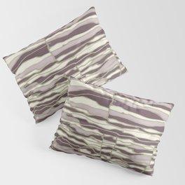 SILVER TECHNO Pillow Sham