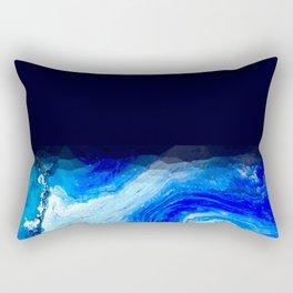 enima1 Rectangular Pillow