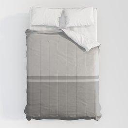 Solid&Solid: Grey + Grey II Comforters