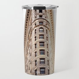 sir flatiron Travel Mug