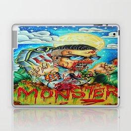 MonsterMash Laptop & iPad Skin