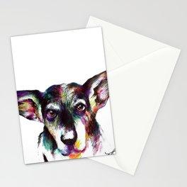 Perra vieja llamada Bruja: Stationery Cards