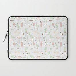 Mushroom Paradise (pastel) Laptop Sleeve