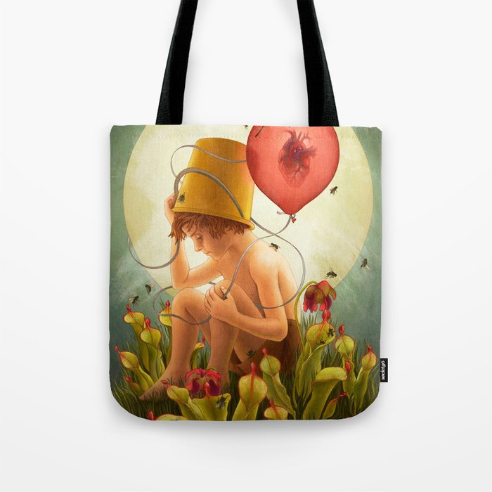 Blood Bank Tote Bag