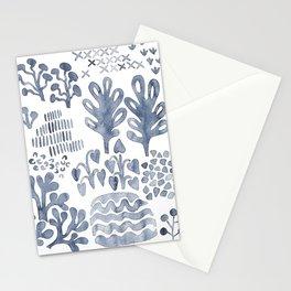 look in my sketchbook Stationery Cards