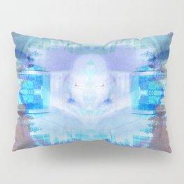 INnerSpacePilgrimage Pillow Sham