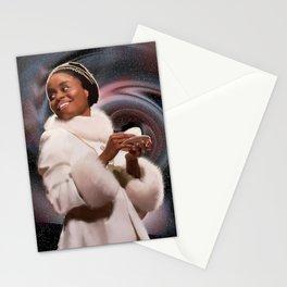 natalya rostova ˗`ˏ the great comet of 1812 ˎ´˗ Stationery Cards