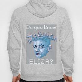 A.I. ELIZA Hoody