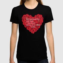 WIFE'S HEART T-shirt