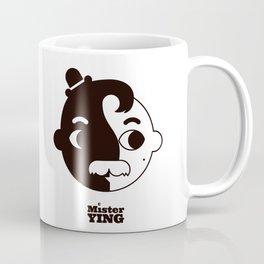 Mr Ying Coffee Mug