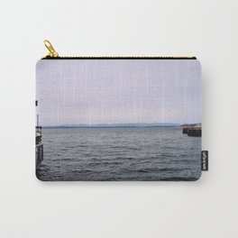 A glance at the sea Carry-All Pouch