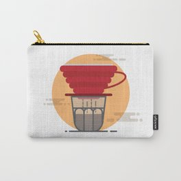 Pour Over Coffee Carry-All Pouch