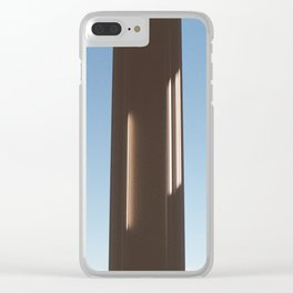 LightBeam Clear iPhone Case