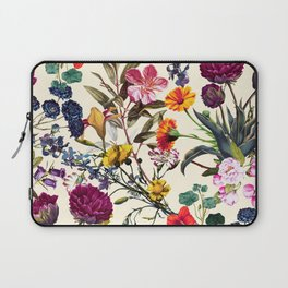 Magical Garden V Laptop Sleeve