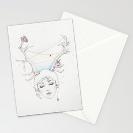 Sway Stationery Cards