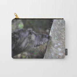 Irish Wolfound Carry-All Pouch
