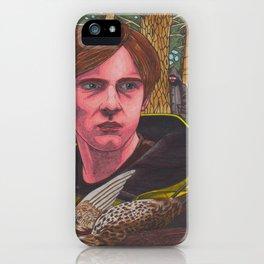 My Name Is Jonas iPhone Case