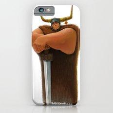 Viking Slim Case iPhone 6s