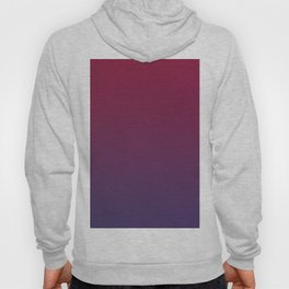 DESTINATION - Minimal Plain Soft Mood Color Blend Prints Hoody