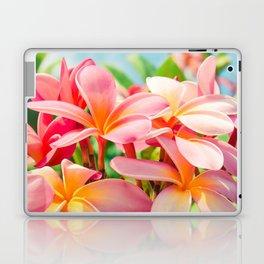 Pua Melia ke Aloha Maui Laptop & iPad Skin