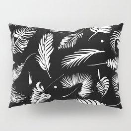 Minimalistic digital painting Pillow Sham