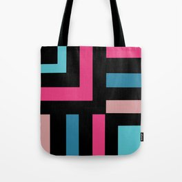 Miami Vice Called Tote Bag