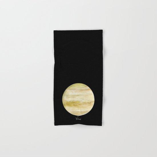 Venus #2 Hand & Bath Towel