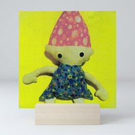 Richard [Version B] Mini Art Print