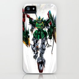 Shenlong iPhone Case