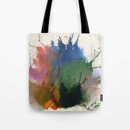 Critters #2 Tote Bag