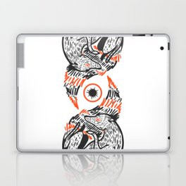 Lowbrisa 2 Laptop & iPad Skin