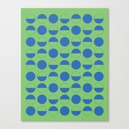RGB Poster 4 Canvas Print