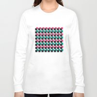 jack Long Sleeve T-shirts featuring JACK by kemiemo