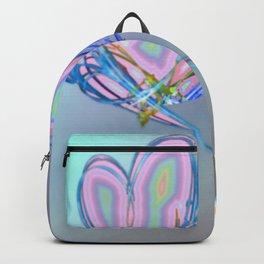 Let your fantasy fly ... Backpack