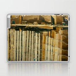 """Charles Rennie Mackintosh """"Rue du Soleil"""" Laptop & iPad Skin"""