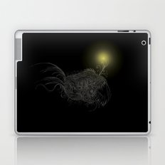 the deeper things of life Laptop & iPad Skin