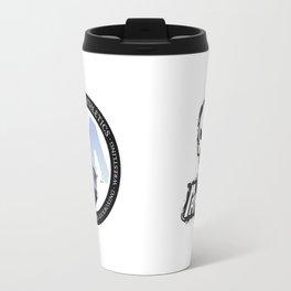 Punish the Mangler Travel Mug