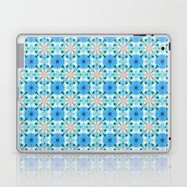 Frost Pattern Laptop & iPad Skin