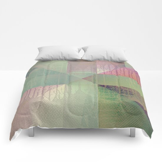 RAD XXXVII Comforters