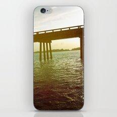 océano 3 iPhone & iPod Skin