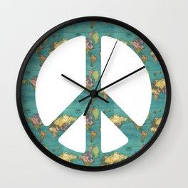 Necessity. Wall Clock