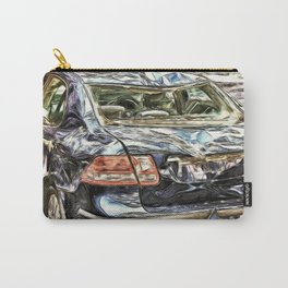 Its just a small dent, Honest! Carry-All Pouch
