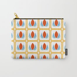 Indian Summer Carry-All Pouch