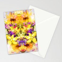 Fairy fantasy Stationery Cards