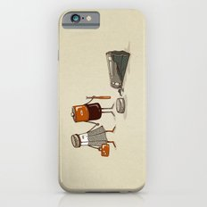 Assault and Battery Love Story. iPhone 6s Slim Case
