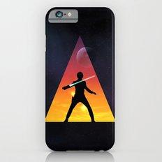 Jedi Space Triangle iPhone 6 Slim Case
